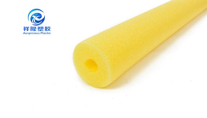 珍珠棉棒发泡材料的特性
